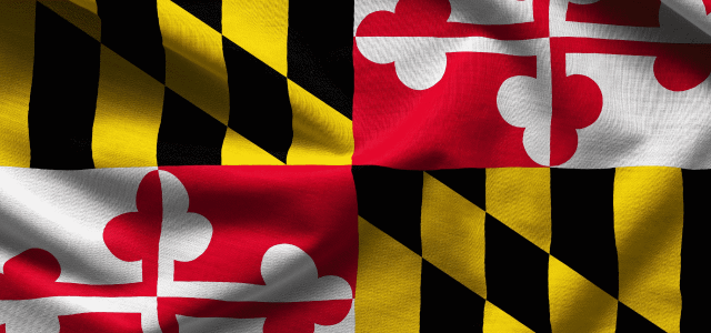 Maryland online gambling lottery